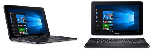 Acer One S1003-17WM