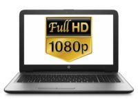 Laptop portatile con full HD 2017