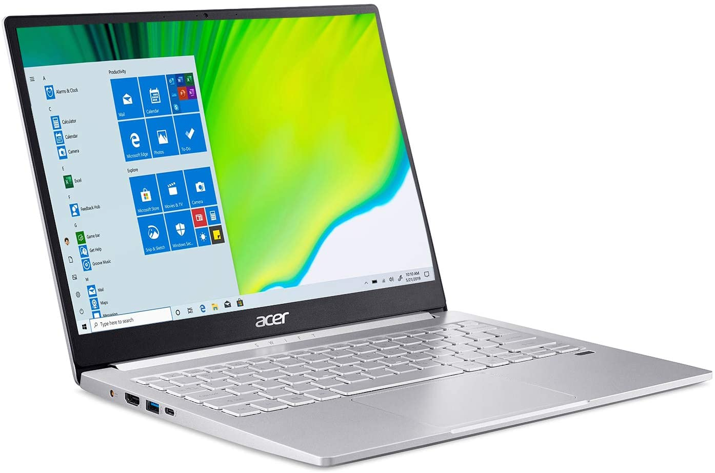 Acer Swift 3 SF314-58-597S